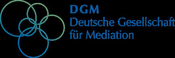 Deutsche Gesellschaft für Mediation